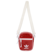 adidas Originals Tinted Festival Crossbody - Red