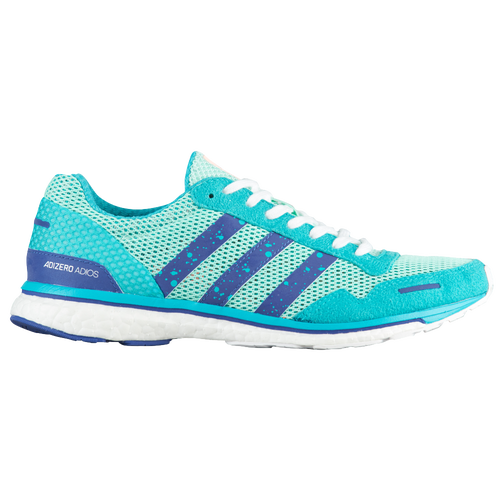 Adidas Adizero Adios 3 Womens Running Shoes L82t1250