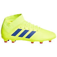 adidas Nemeziz 18.3 FG - Boys' Grade School - Yellow
