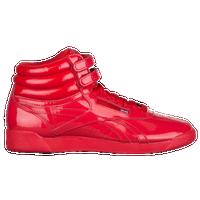 de4aec577175 Reebok Freestyle Hi - Women s - Casual - Shoes - Retro Black White ...