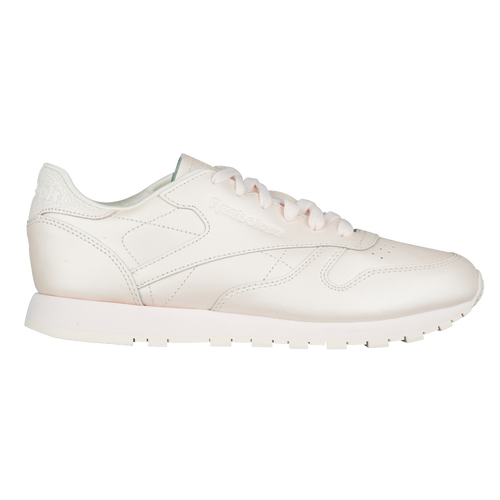 6740e6b2b14 Reebok Classic Leather - Women s - Casual - Shoes - Pale Pink