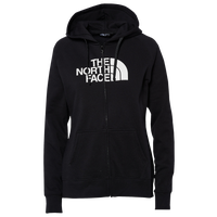 The North Face Half Dome Full Zip Hoodie - Women's - Black