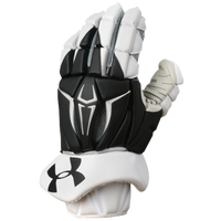 Under Armour Command Pro II Glove - Men's - Black / White