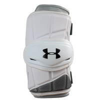 Under Armour Command Pro 3 Arm Guard - Men's - White