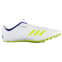 adidas Sprintstar - Men's - White / Purple