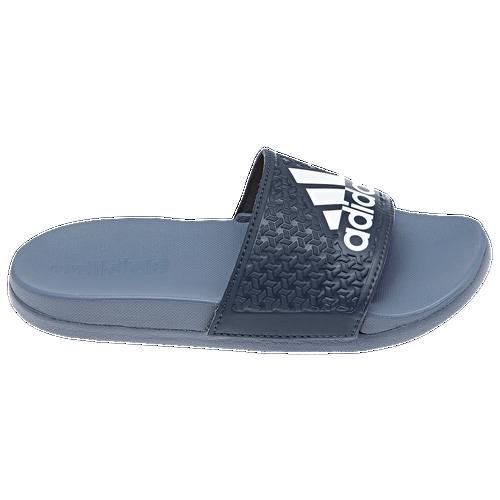 adidas Adilette Slides Gr. UK 10 d9lV03