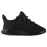 adidas Originals Tubular Shadow - Boys\u0027 Toddler - All Black / Black