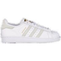 6f8fecb2e3e adidas Originals Superstar - Boys  Grade School - White   Off-White