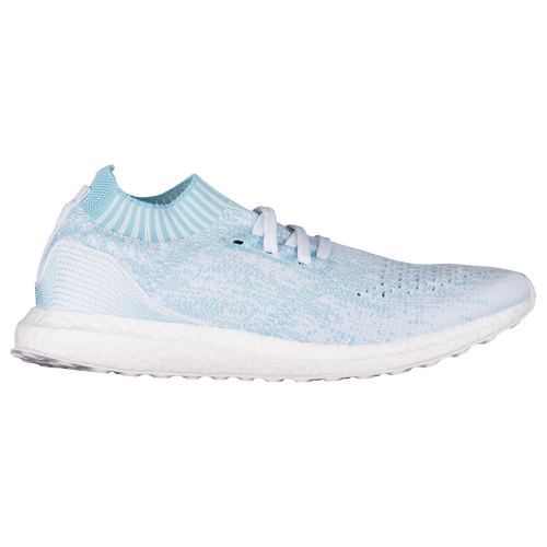 75103b0be80 adidas Ultra Boost Uncaged Parley - Men s - Running - Shoes - Icey Blue  White