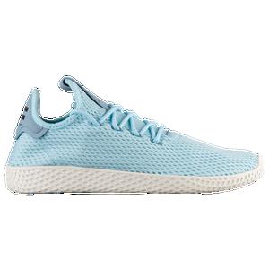 7dfcad1bbd4c6 adidas Originals PW Tennis HU - Men s - Casual - Shoes - Dark Blue Dark Blue White