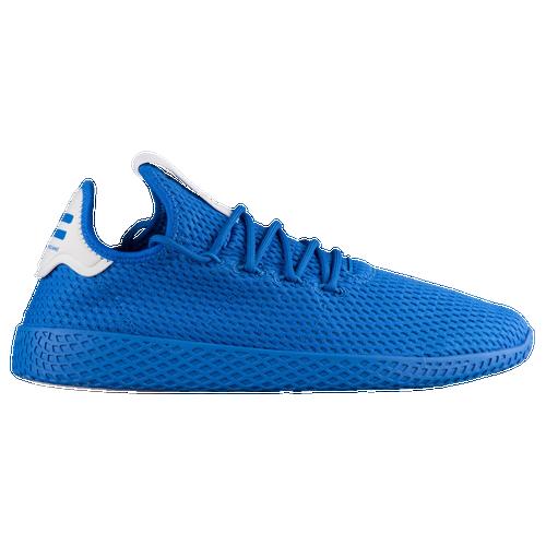 c008e65192ba3 adidas Originals PW Tennis HU - Men s - Casual - Shoes - Blue Blue White
