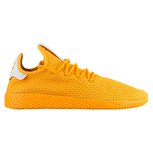 huge selection of f5e55 1ee50 adidas Originals PW Tennis HU - Men s - Casual - Shoes - Collegiate  Gold Collegiate Gold White   Pharrell Williams