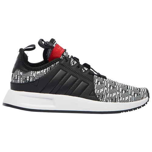 adidas Originals X_PLR - Boys\u0027 Grade School - Black / Red