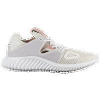 f16f957c6159c adidas Run Lux Clima - Women s - Off-White   Grey