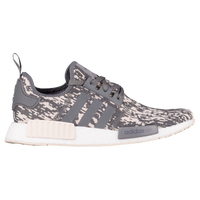 adidas Originals NMD R1 - Men\u0027s - Grey / Tan