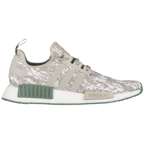 57fcdb91b adidas Originals NMD R1 - Men s - Running - Shoes - Sesame Trace Green White