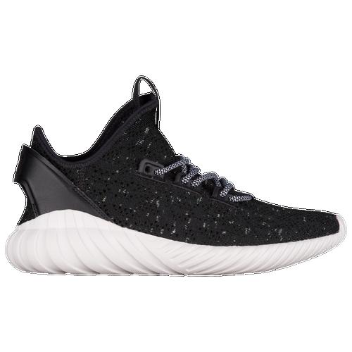 a105880c3e0b adidas Originals Tubular Doom Sock Primeknit - Men u0027s - Black   White