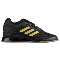 adidas Leistung 16 II - Men's - Black / Gold