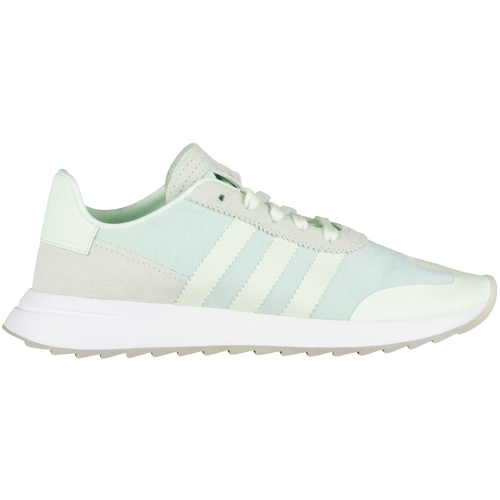 8a65f5c7979 adidas Originals FLB Runner - Women s - Casual - Shoes - Black White Grey