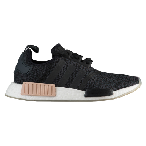 adidas nmd womens r1 all black