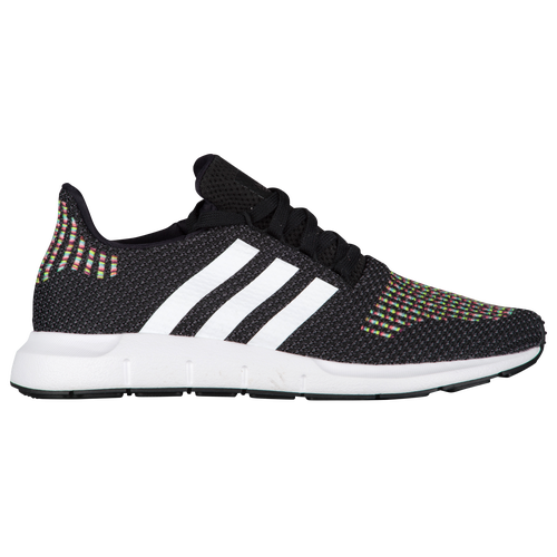 a7983a7da adidas Originals Swift Run - Women s - Casual - Shoes - Black White