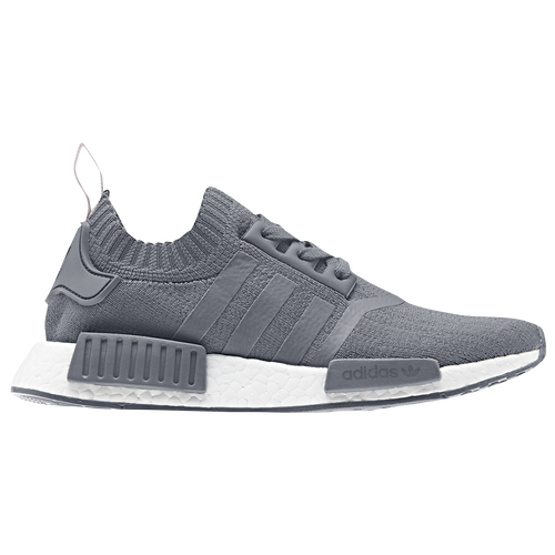 9f115a1320cc4 adidas Originals NMD R1 Primeknit - Women s - Casual - Shoes - Grey ...