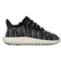 lower price with 67ad8 4f9b3 adidas Originals Tubular Shadow - Women s - Black   Grey