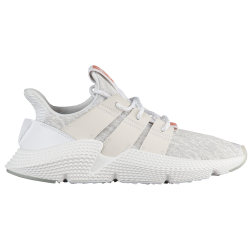 adidas originals prophere sneakers in white nz
