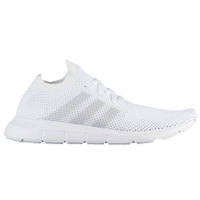 competitive price e3c4a 79e5d adidas Originals Swift Run Primeknit - Mens - White  Grey