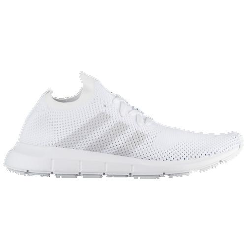 cc733e8a0447 adidas Originals Swift Run Primeknit - Men s - Casual - Shoes -  Grey Grey White