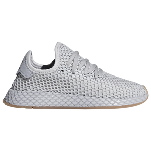 5204a76b26567 adidas Originals Deerupt Runner - Boys  Grade School - adidas Originals -  Casual - White White