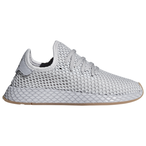 f3a8d0350 adidas Originals Deerupt Runner - Boys  Grade School - Casual ...