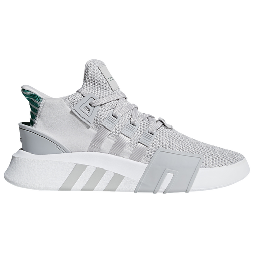 bf8f940063f4 adidas Originals EQT Basketball ADV - Men s - Casual - Shoes - Real  Coral White Black