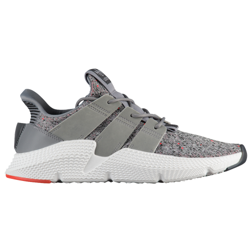 newest 9cf21 282f9 adidas Originals Prophere - Men s - Casual - Shoes - Grey White Solar Red