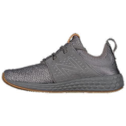 1abd28e3cf7 New Balance Fresh Foam Cruz - Women s - Running - Shoes - Black White