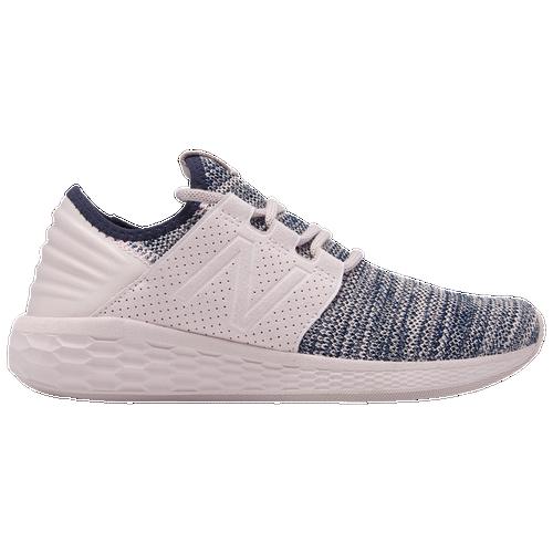 b13c1b49b732c New Balance Fresh Foam Cruz V2 - Women's - Running - Shoes - Conch Shell /Pigment
