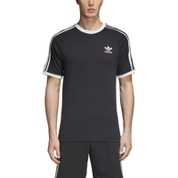 adidas Originals California T-Shirt - Men's - Black / White