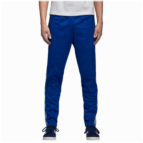 adidas originali franz beckenbauer pantaloni della tuta uomini casuale