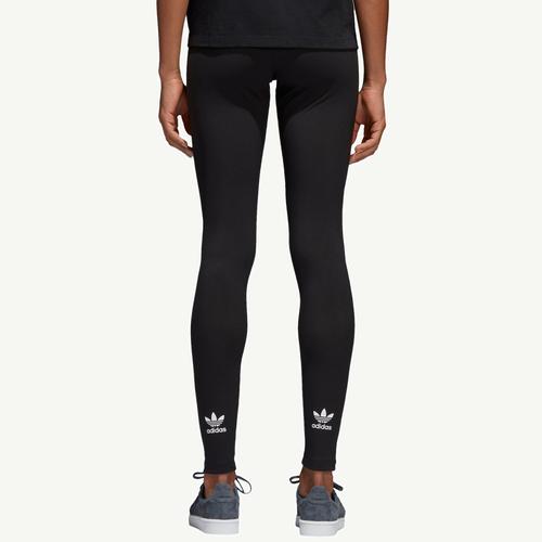 new styles 2bc3a 5789d adidas Originals Adicolor Trefoil Leggings - Women s - Casual - Clothing -  Black