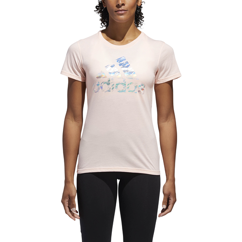 0d5866441331 adidas Foil Camo Logo T-Shirt - Women's. $25.00. Main Product Image