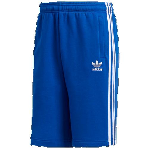 e5930983b7cca4 adidas Originals 3 Stripe Shorts - Men s - Casual - Clothing ...