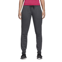 adidas Athletics Linear Cuffed Pants - Women's - Grey