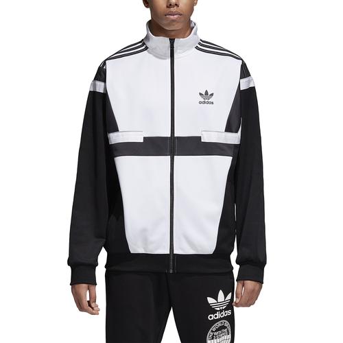 b81f848a2 adidas Originals BR8 Track Jacket - Men's