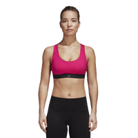 adidas Don't Rest Bra - Women's - Pink