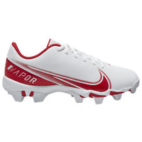 Nike Vapor Edge Shark 4 - Boys' Grade School - White