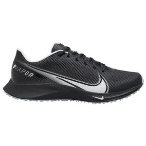 Nike Vapor Edge Turf - Men's - Black/White/Black