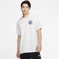Nike FC Home Jersey - Men's - White