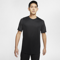 Nike Breathe Strike Top - Men's - Black