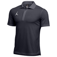 Jordan Team Statement Polo - Men's - Grey