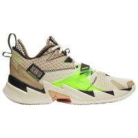 Jordan Why Not Zer0.3 - Men's - Tan